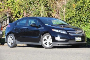Used Chevy Volt For Sale >> Used Chevrolet Volt For Sale In Alameda Ca 251 Used Volt