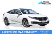 2019 Honda Civic EX-L Sedan CVT for Sale in Berkeley, CA