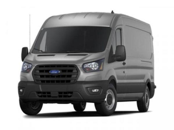 2020 Ford Transit Crew Van
