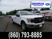 2019 Ford F-150 XL Regular Cab 8.0' Box 2WD for Sale in Plainville, CT