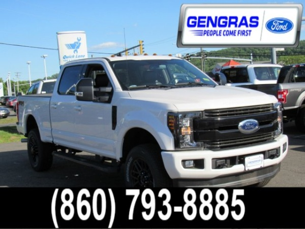 2019 Ford Super Duty F-250 in Plainville, CT