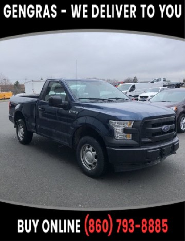 2017 Ford F-150 in Plainville, CT