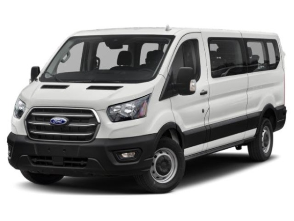 2020 Ford Transit Passenger Wagon in Plainville, CT