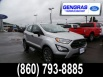 2019 Ford EcoSport S 4WD for Sale in Plainville, CT
