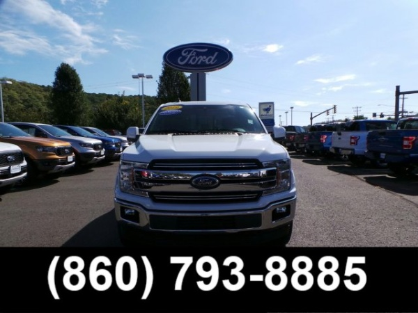 2019 Ford F-150 in Plainville, CT