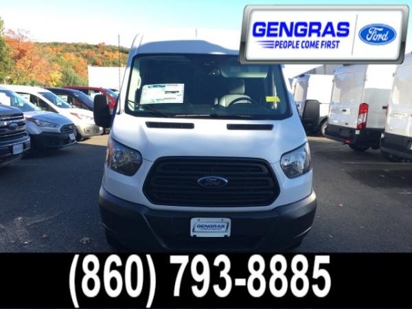 2019 Ford Transit Cargo Van in Plainville, CT
