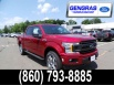 2019 Ford F-150 XLT SuperCrew 5.5' Box 4WD for Sale in Plainville, CT