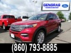 2020 Ford Explorer Limited 4WD for Sale in Plainville, CT