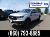 2019 Ford Ranger XLT SuperCrew 5' Box 4WD for Sale in Plainville, CT
