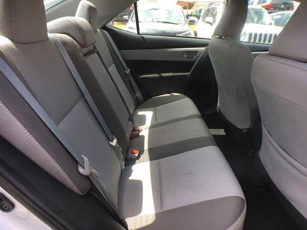 2017 Toyota Corolla in Wallingford, CT