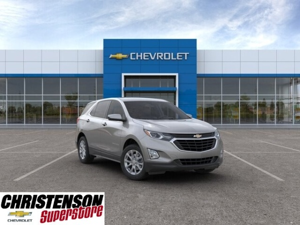 2020 Chevrolet Equinox in Highland, IN