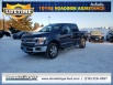 2019 Ford F-150 XLT SuperCrew 5.5' Box 4WD for Sale in Grand Rapids, MN