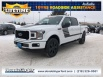 2020 Ford F-150 XLT SuperCrew 5.5' Box 4WD for Sale in Grand Rapids, MN
