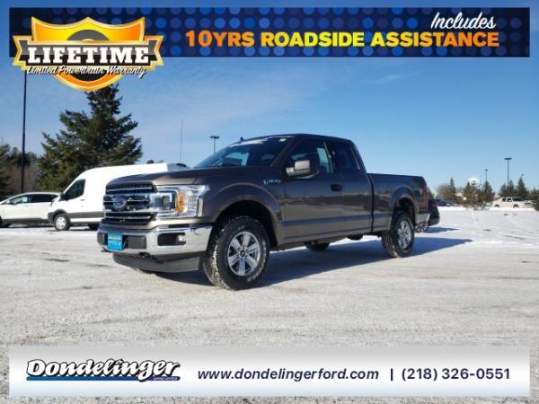2020 Ford F-150 in Grand Rapids, MN