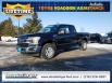 2020 Ford F-150 XLT SuperCab 6.5' Box 4WD for Sale in Grand Rapids, MN
