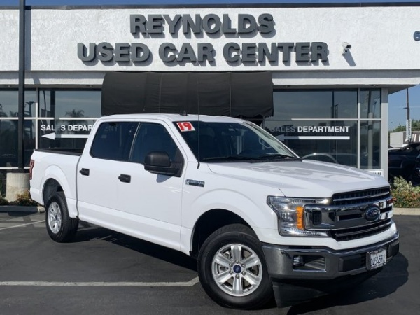 2019 Ford F-150 in West Covina, CA