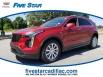 2019 Cadillac XT4 Luxury FWD for Sale in Warner Robins, GA