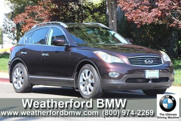 2013 Infiniti Ex Prices Reviews And Pictures Us News World Report