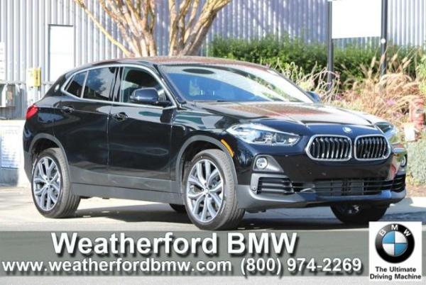 2020 BMW X2 in Berkeley, CA