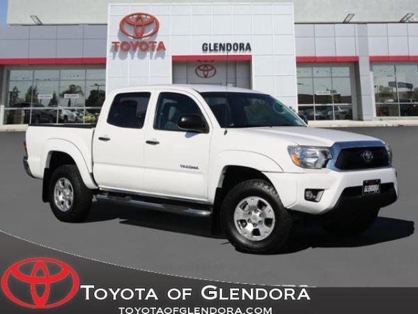 2013 Toyota Tacoma in Glendora, CA