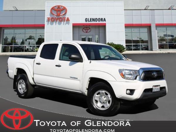 2014 Toyota Tacoma in Glendora, CA