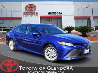 Used 2018 Toyota Camry For Sale 2 540 Used 2018 Camry Listings