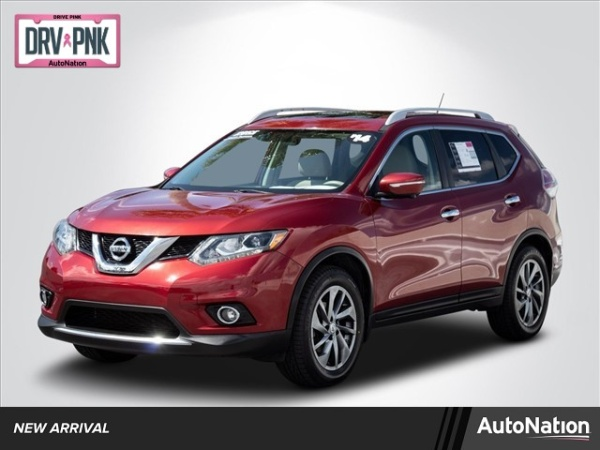 2014 Nissan Rogue in Clearwater, FL