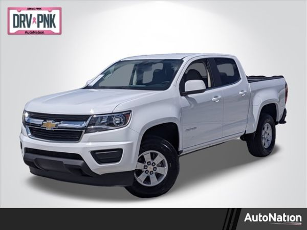2020 Chevrolet Colorado in Clearwater, FL
