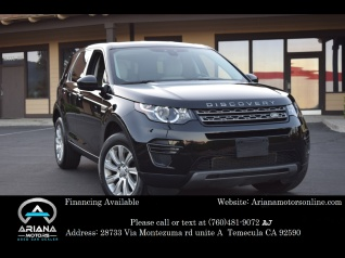 Used Land Rovers for Sale in Anaheim, CA | TrueCar