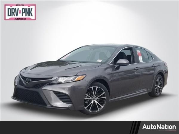 2020 Toyota Camry in Pinellas Park, FL