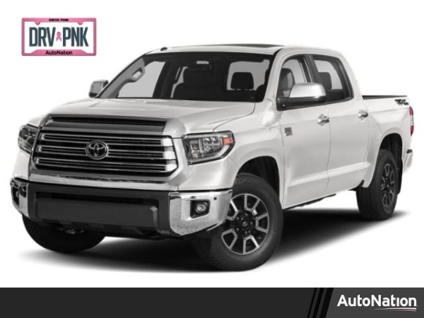 2020 Toyota Tundra in Pinellas Park, FL