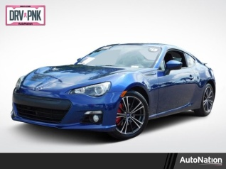 2013 Subaru Brz For Sale >> Used Subaru Brzs For Sale Truecar