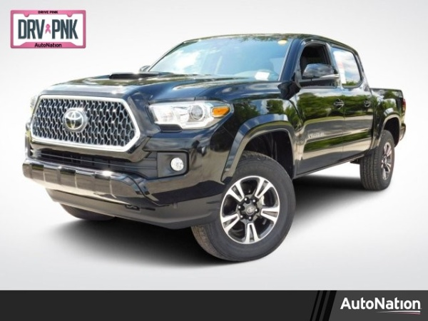 2019 Toyota Tacoma in Pinellas Park, FL