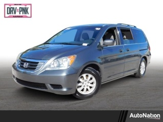 2010 Honda Odyssey Ex For In Pinellas Park Fl