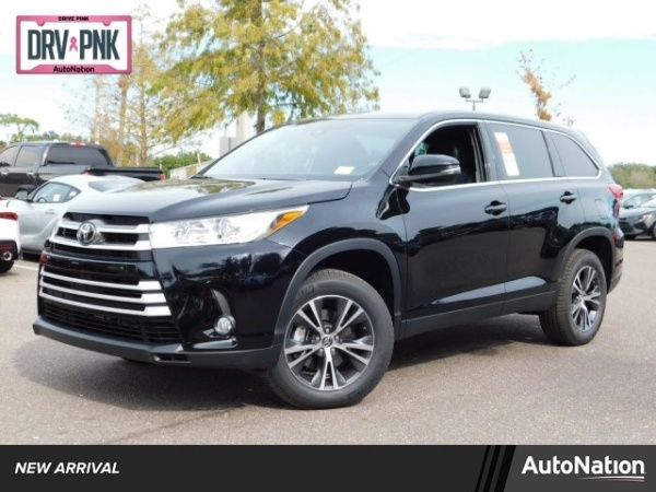 2019 Toyota Highlander in Pinellas Park, FL