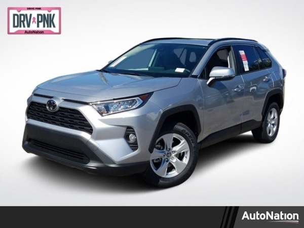 2019 Toyota RAV4 in Pinellas Park, FL