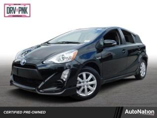 2017 Toyota Prius C Three For In Pinellas Park Fl