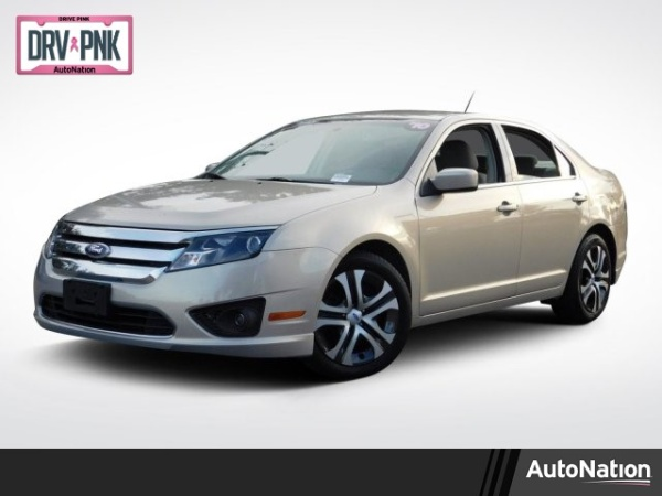 2010 Ford Fusion in Pinellas Park, FL