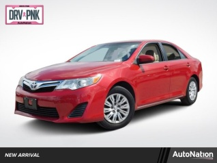 Used 2014 Toyota Camrys for Sale | TrueCar