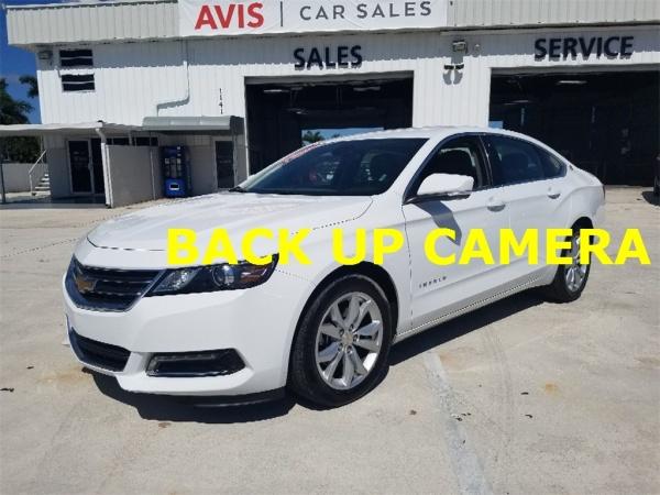 2018 Chevrolet Impala in West Palm Beach, FL