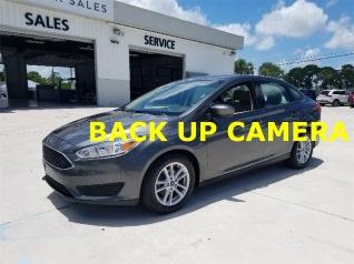 Ford West Palm Beach >> Used Ford Focus For Sale In West Palm Beach Fl Truecar