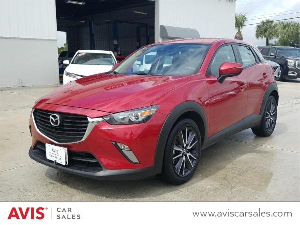 2018 Mazda CX-3 in West Palm Beach, FL