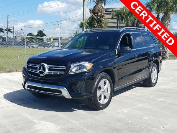 2018 Mercedes-Benz GLS in West Palm Beach, FL