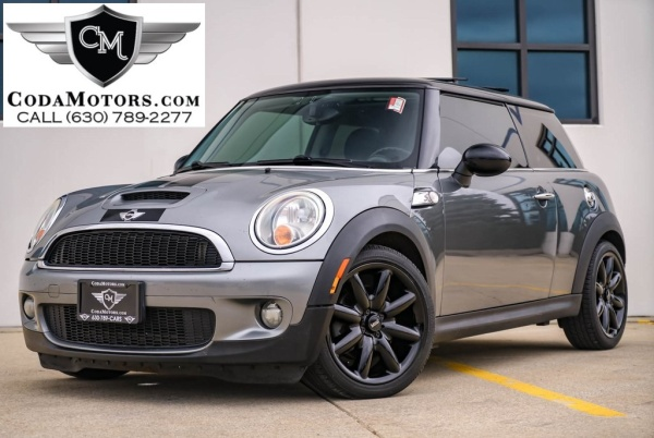 2009 MINI Cooper in Burr Ridge, IL