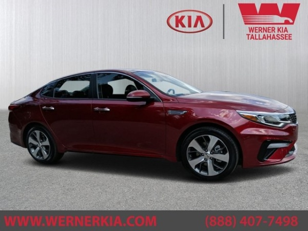 2020 Kia Optima in Tallahassee, FL