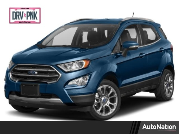2020 Ford EcoSport in Bradenton, FL
