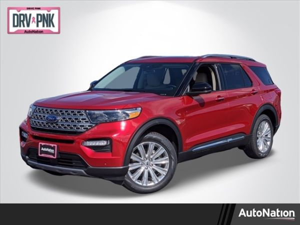 2020 Ford Explorer in Bradenton, FL