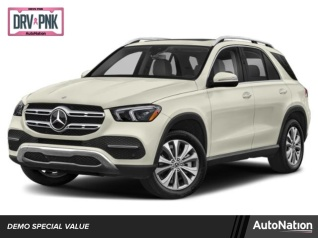 Used 2020 Mercedes Benz Gles For Sale Truecar