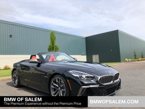 2020 BMW Z4 in Salem, OR
