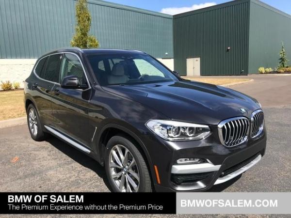 2019 BMW X3 in Salem, OR